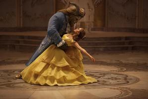 Watch: The Making of a 21st Century Heroine in 'Beauty and the Beast'
