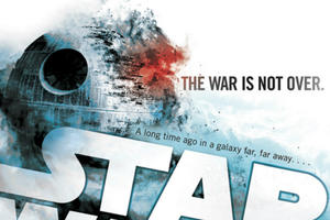 News Briefs: New 'Star Wars' Novel Fills in Missing Years; Watch New 'The Gift' Trailer