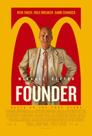 The Founder showtimes and tickets