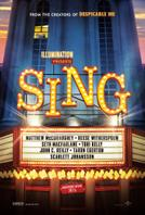 Sing 3D showtimes and tickets