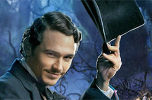 New on DVD: James Franco Is 'Oz'-some, but 'Hansel & Gretel'? Not So Much