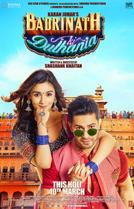Badrinath Ki Dulhania showtimes and tickets
