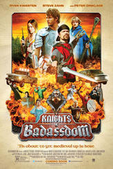 Knights of Badassdom showtimes and tickets