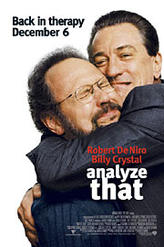 Analyze That showtimes and tickets