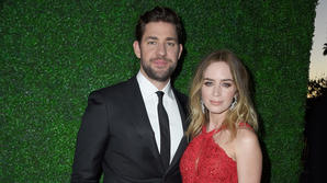 News Briefs: Emily Blunt and John Krasinski Unite for 'A Quiet Place'; Amy Ryan and Steve Carell Reunite for 'Beautiful Boy'
