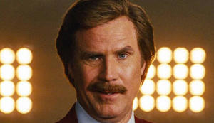 Get Classy, America: 'Anchorman 2' SuperTicket Now on Sale