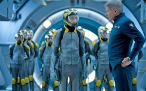 When Can I Watch 'Ender's Game' with My Kids?