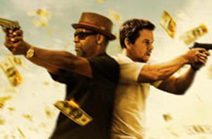 Watch: Denzel Washington, Mark Wahlberg in Explosive '2 Guns' and April Fool's 'Pineapple Express 2' Trailer