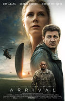 Arrival showtimes and tickets