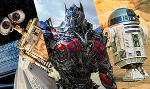Poll: Which Movie Robot Is Your Favorite?