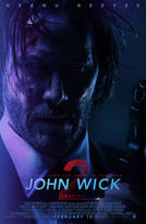 John Wick: Chapter 2 showtimes and tickets