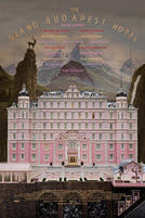 The Grand Budapest Hotel showtimes and tickets