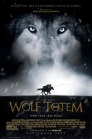 Wolf Totem showtimes and tickets