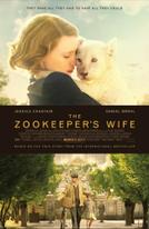 The Zookeeper's Wife showtimes and tickets