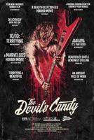 The Devil's Candy showtimes and tickets