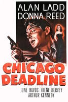 CHICAGO DEADLINE/I WAS A SHOPLIFTER showtimes and tickets