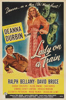 LADY ON A TRAIN/ESCAPE IN THE FOG showtimes and tickets