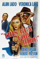 THIS GUN FOR HIRE/QUIET PLEASE, MURDER showtimes and tickets