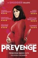 Prevenge showtimes and tickets