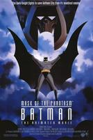 Batman: Mask of the Phantasm showtimes and tickets