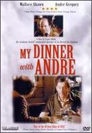 My Dinner With Andre showtimes and tickets
