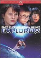 Explorers showtimes and tickets