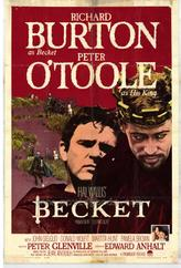 Becket showtimes and tickets
