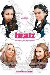 Bratz showtimes and tickets