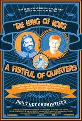 The King of Kong: A Fistful of Quarters showtimes and tickets