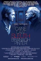 Sleuth showtimes and tickets