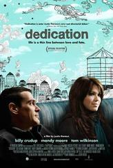 Dedication showtimes and tickets