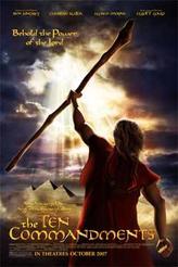 The Ten Commandments (2007) showtimes and tickets