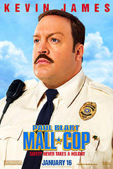 Paul Blart: Mall Cop showtimes and tickets