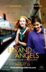 The Errand of Angels showtimes and tickets
