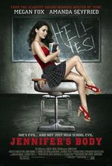 Jennifer's Body showtimes and tickets