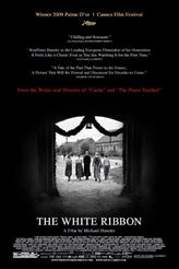 The White Ribbon showtimes and tickets