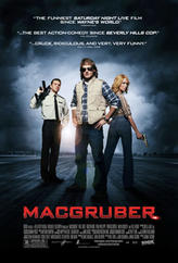MacGruber showtimes and tickets