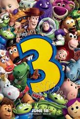 Toy Story 3: An IMAX 3D Experience showtimes and tickets
