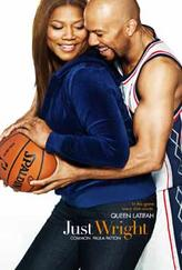 Just Wright showtimes and tickets