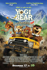 Yogi Bear 3D showtimes and tickets