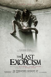The Last Exorcism showtimes and tickets