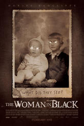 The Woman in Black showtimes and tickets