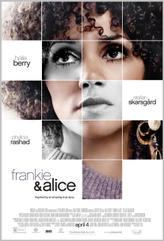 Frankie & Alice showtimes and tickets