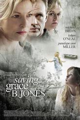 Saving Grace B. Jones showtimes and tickets