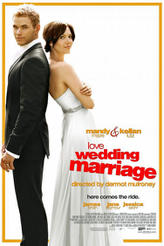 Love, Wedding, Marriage showtimes and tickets