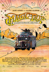 Magic Trip showtimes and tickets