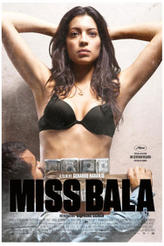 Miss Bala showtimes and tickets