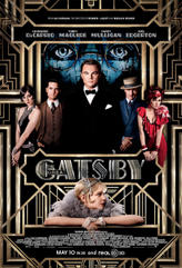 The Great Gatsby 3D showtimes and tickets