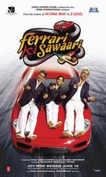Ferrari Ki Sawaari showtimes and tickets