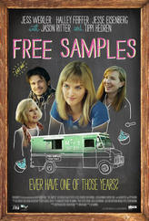 Free Samples showtimes and tickets